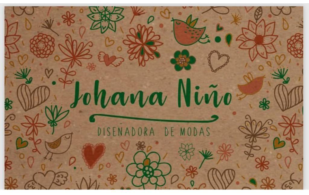 Johana Niño